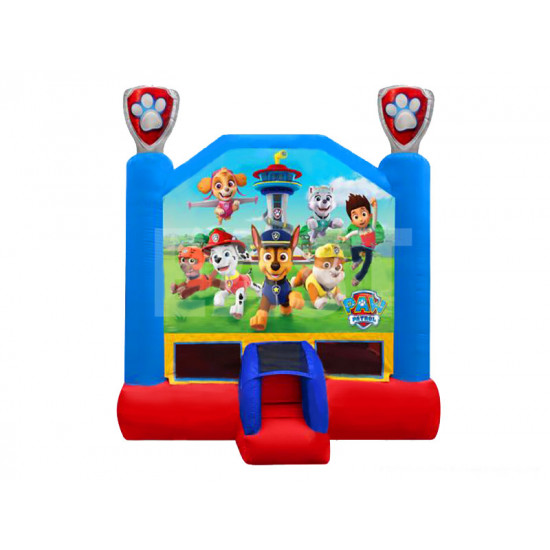 Paw Patrol Chateau Gonflable