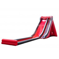 Toboggan Gonflable Adulte