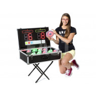 Interactive Play Systems Touch Edition