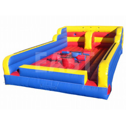Jeu Gonflable Bungee Joust