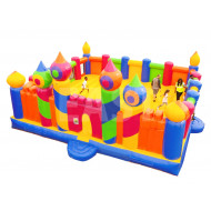 Bounce House Adulte