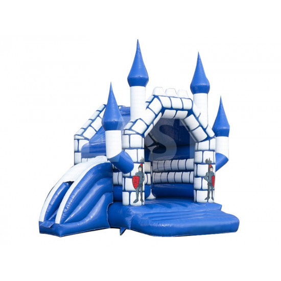 Château Gonflable Multifun