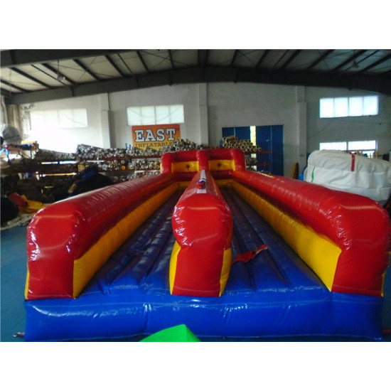 Bungee Run Gonflable
