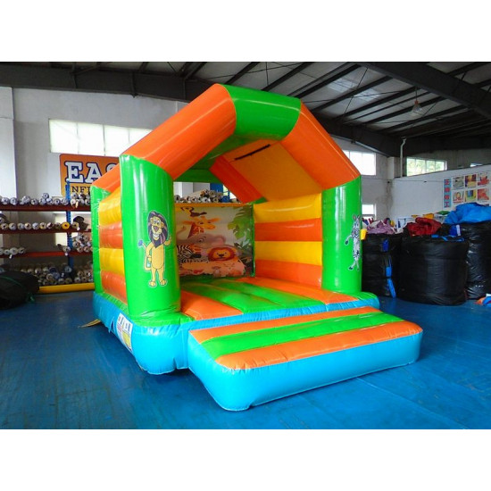 Jb Inflatable Chateau Gonflable
