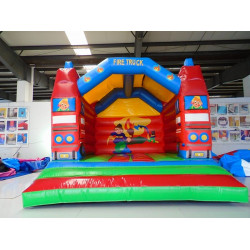 Département Bouncy Castle